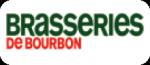 logo brasserie bourbon