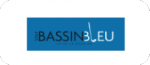 logo golf bassin