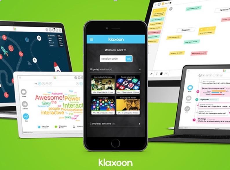 klaxoon-pedagogie