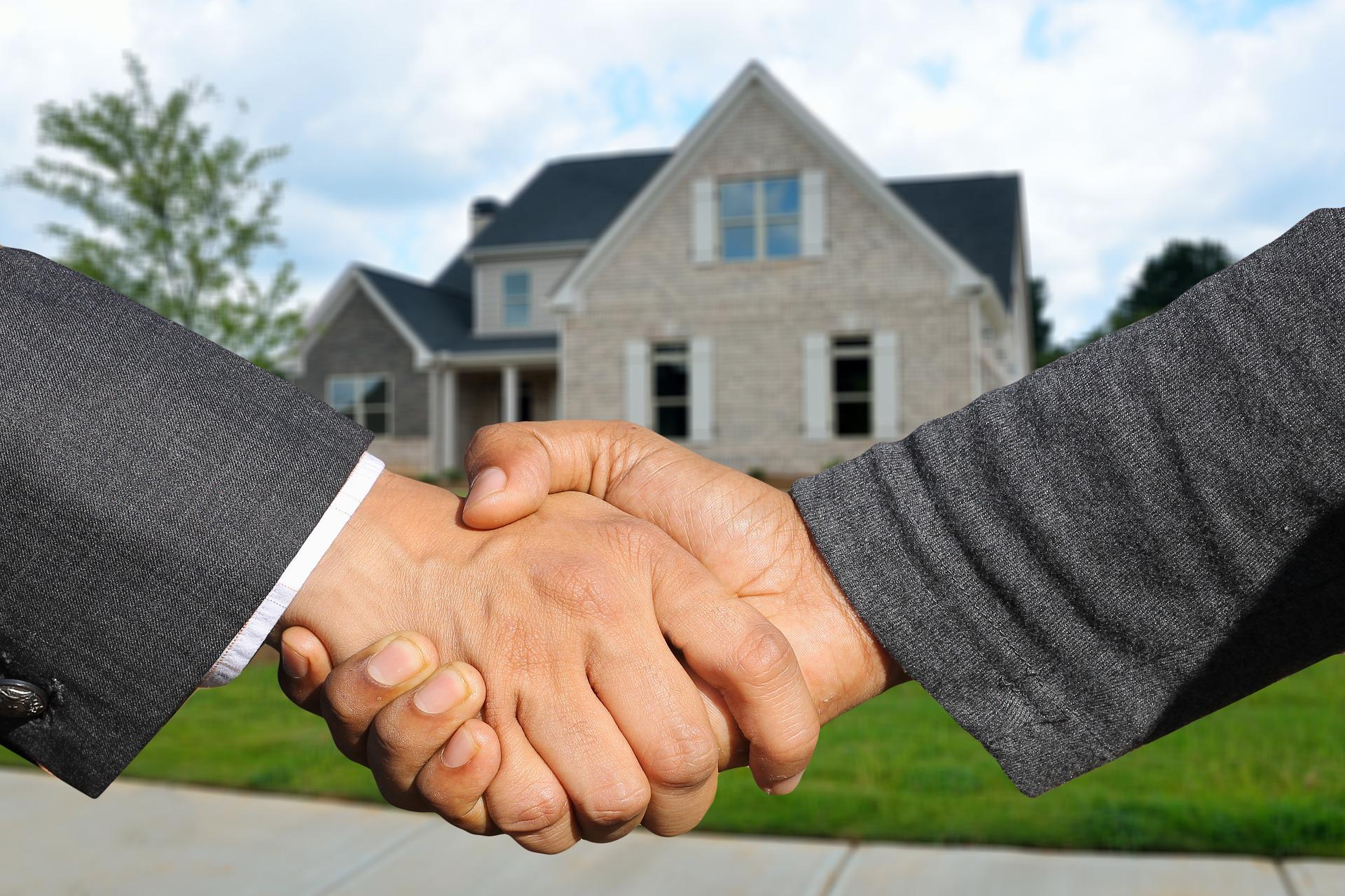 gestion immobilière troubles voisinage