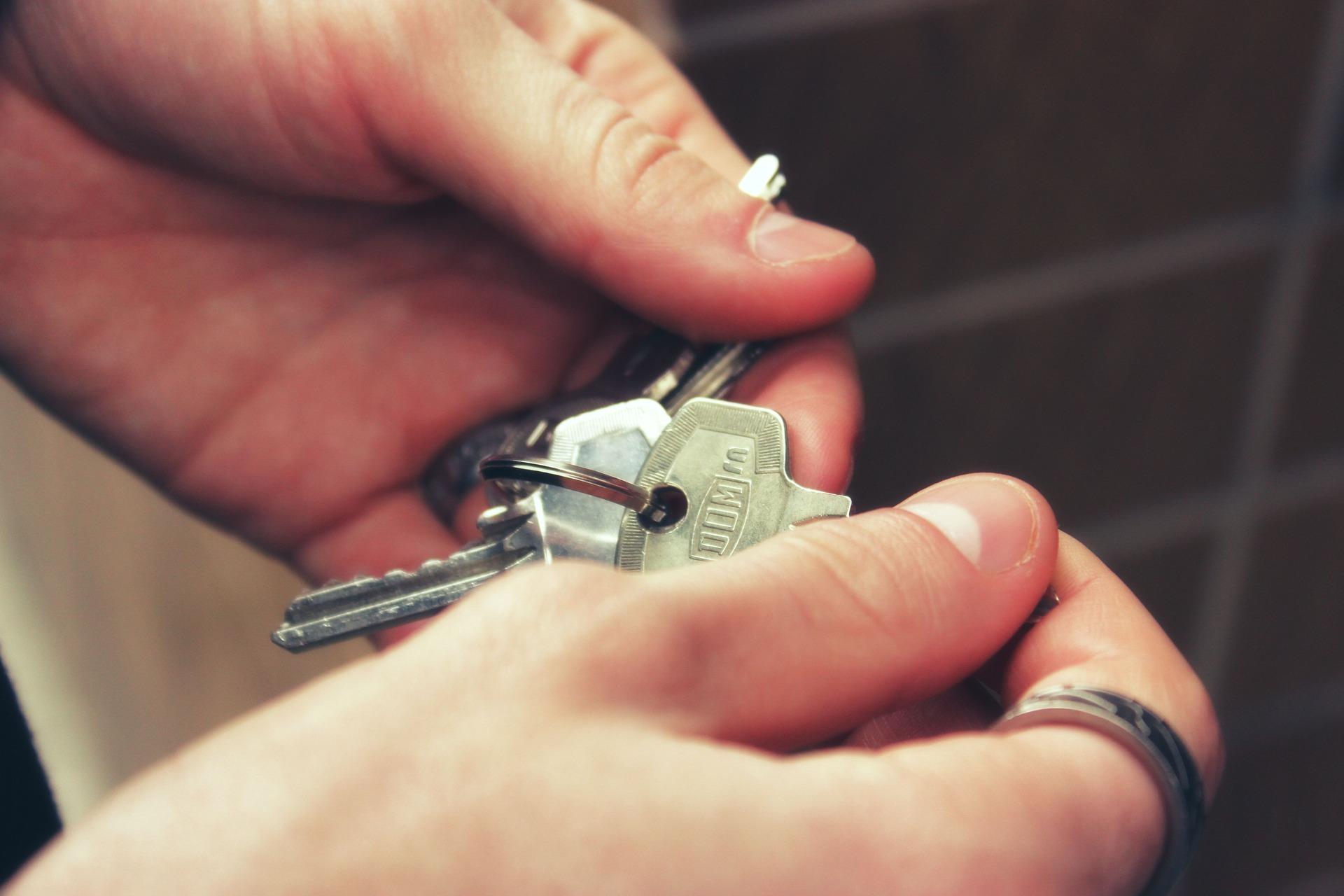 gestion immobilière locative