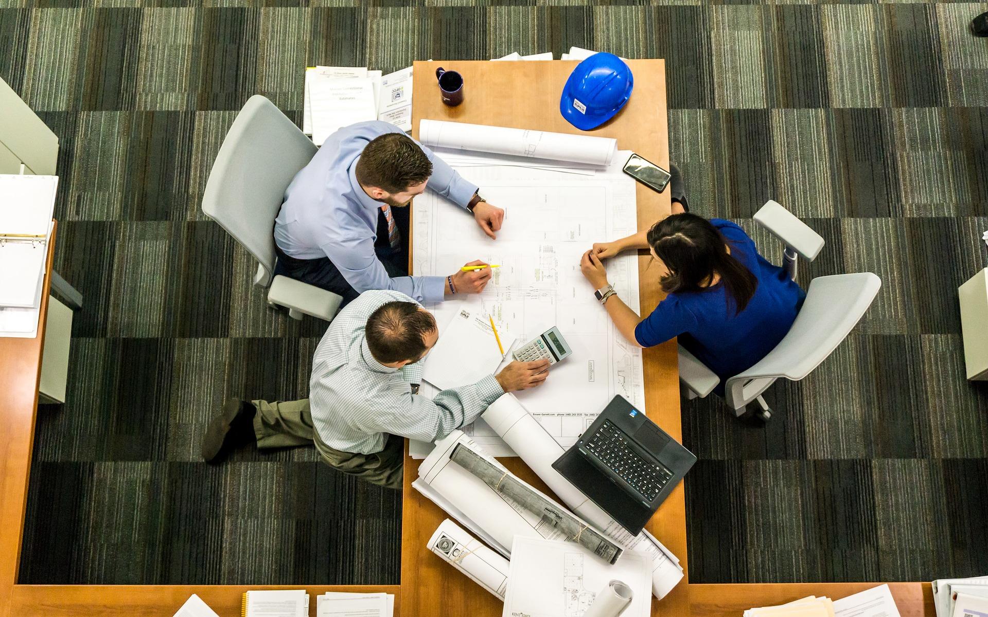 gestion de projet manager