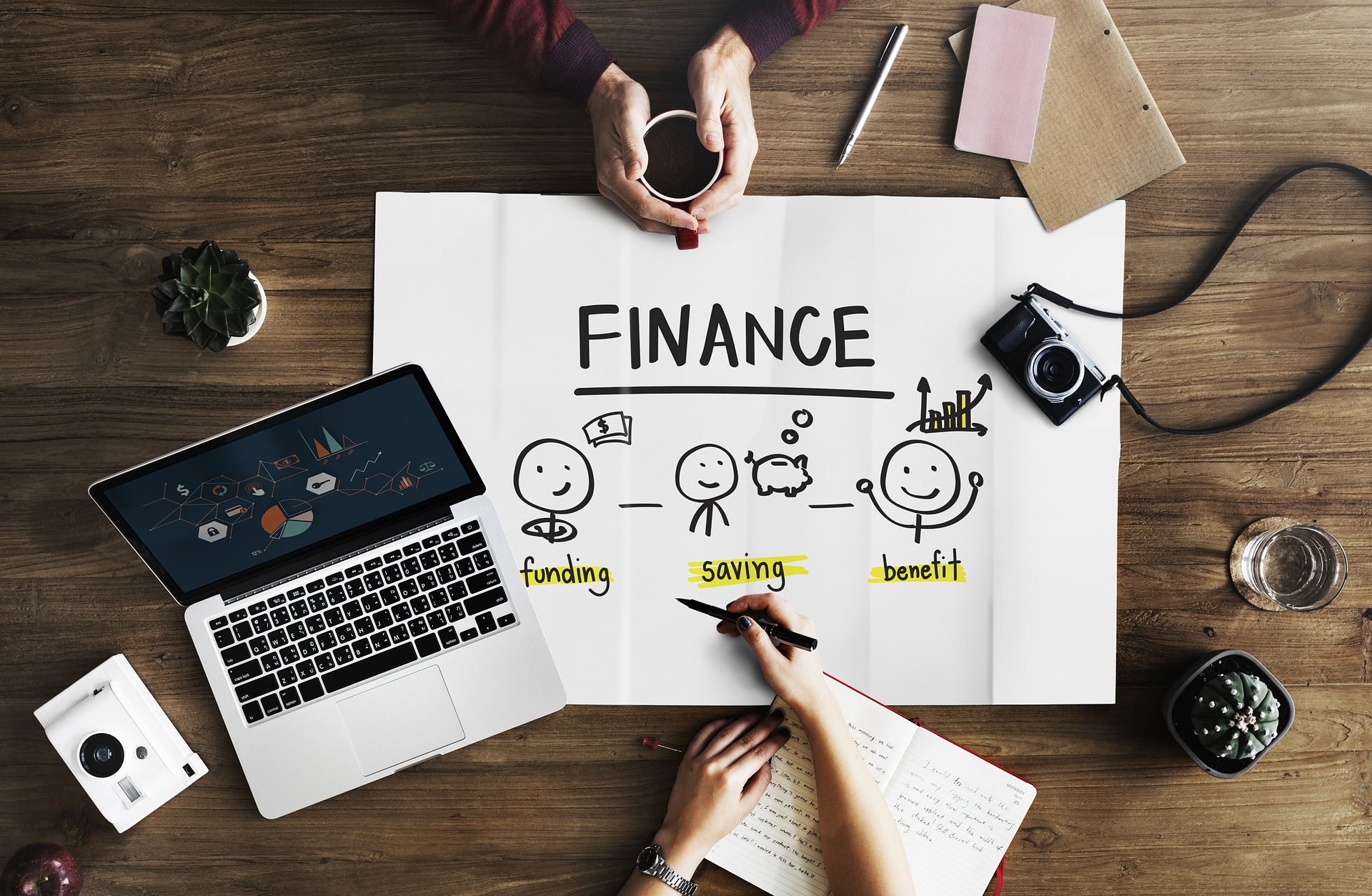 management finance