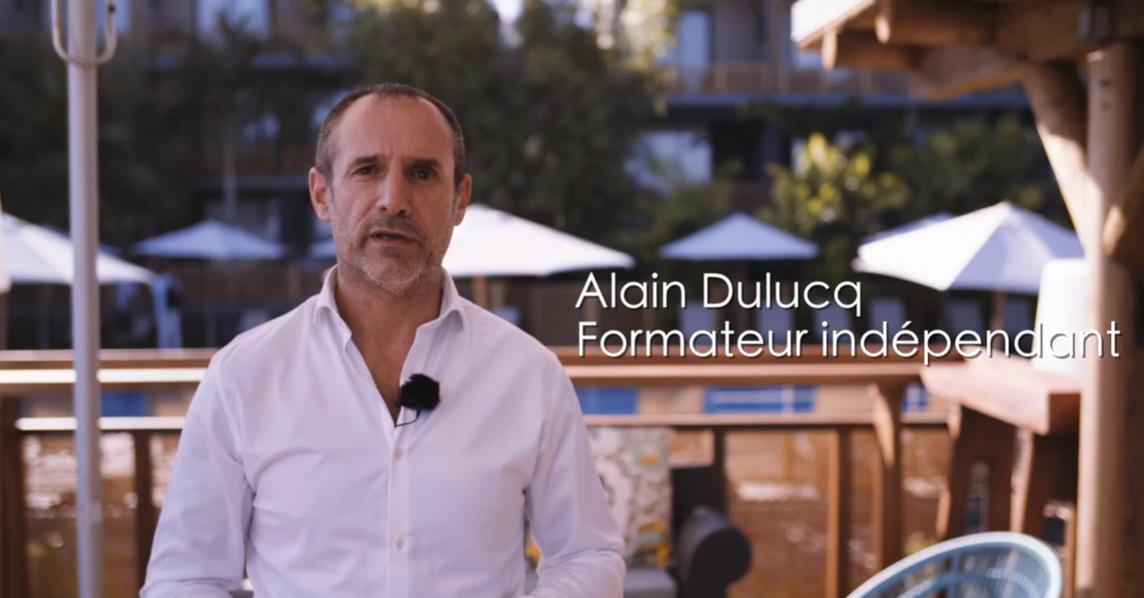 Image Alain pour Vidéo